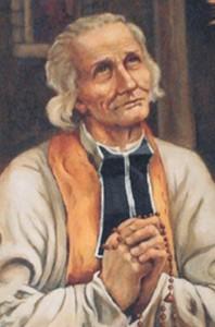 St. John Vianney[5]
