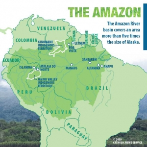Synod on Amazon – Day 5