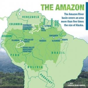 Synod on Amazon – Day 5