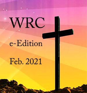 DRC WRC Feb., 2021, e-edition