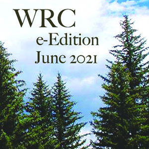 DRC WRC June, 2021, e-edition