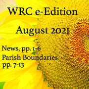 DRC WRC Aug., 2021, e-edition